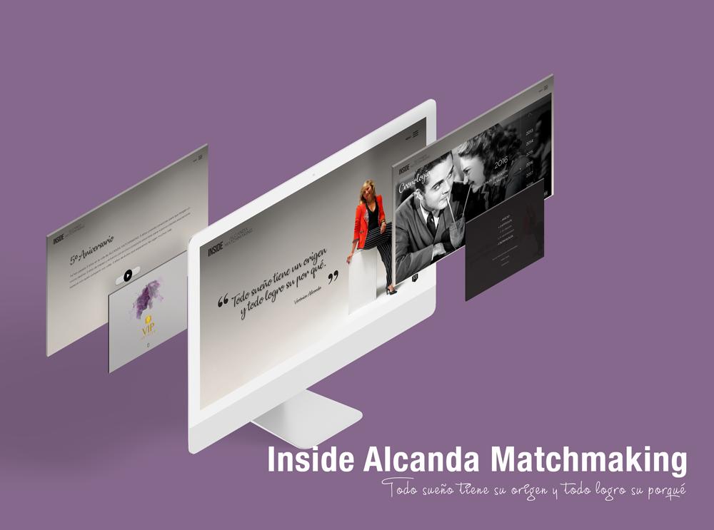 Inside Alcanda Matchmaking