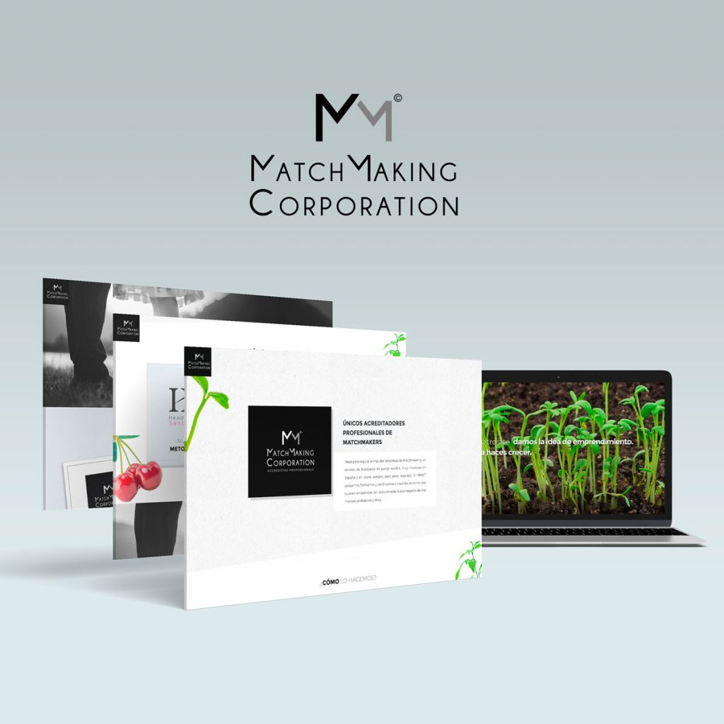 Matchmaking Corporation